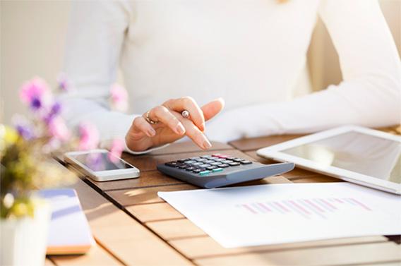 financing and rebates