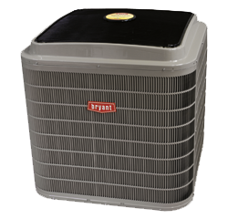 Bryant Evolution System Central Air Conditioner
