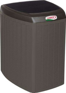 Lennox XC21 Signature Collection Central Air Conditioner