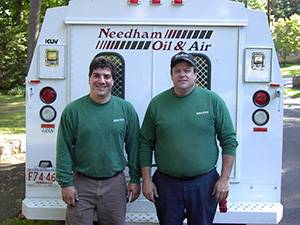 heating cooling techs