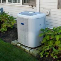 Air conditioning HVAC