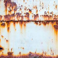 Furnace rust