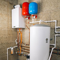 Signs for water heater replacement Middlesex or Norfolk County, MA