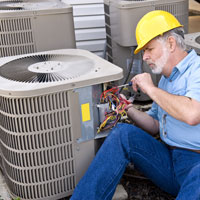Top reasons you should service your A/C in the spring