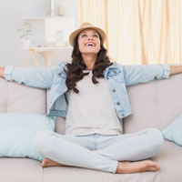 Stay cool and stress-free with a cooling maintenance plan from Needham
