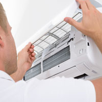 Tips for maintaining your mini-split A/C