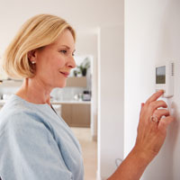 What summer thermostat temperature is best for your Massachusetts home?