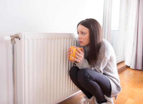 heating repair massachusetts